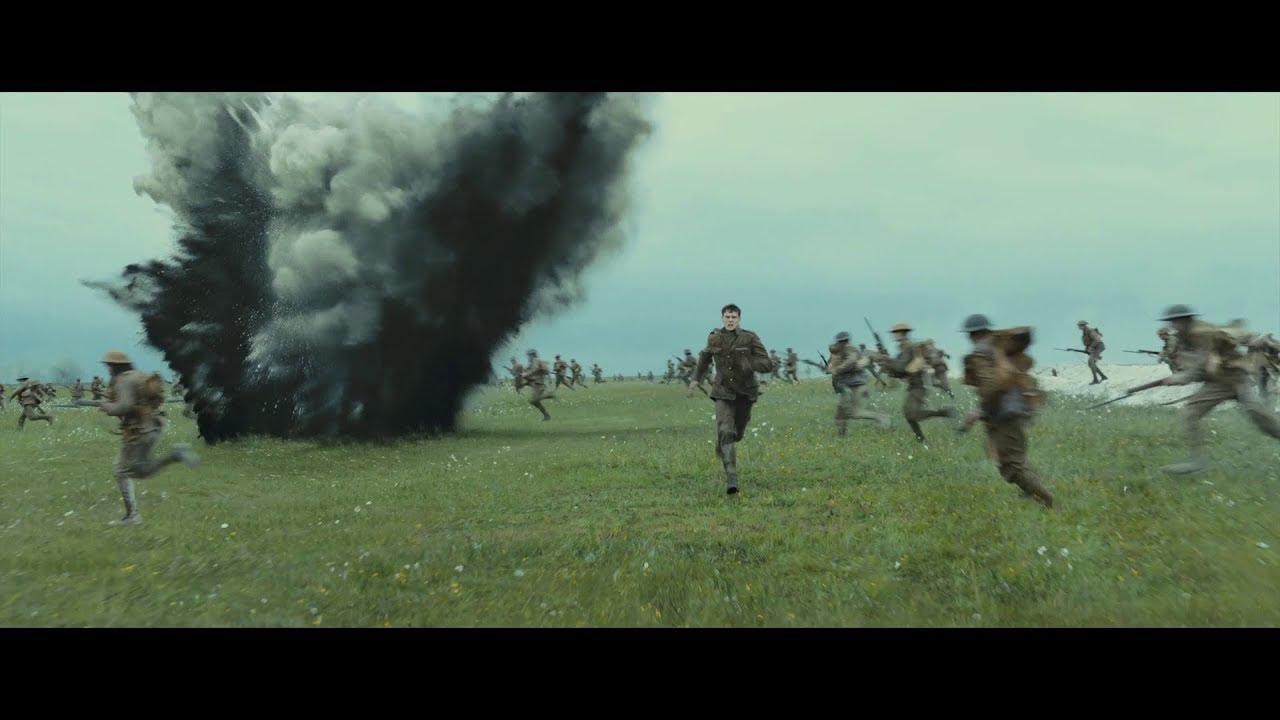 画像: 『1917 命をかけた伝令』2020年8月5日(水) リリース! youtu.be