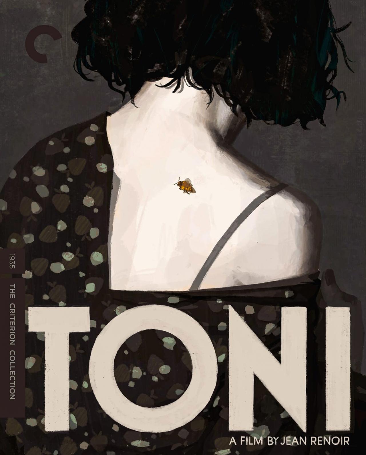 画像1: ジャン・ルノワール監督作『トニ』【クライテリオンNEWリリース】