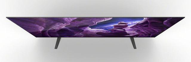 画像: ソニー・4Kブラビアの2020年ラインナップが公開。4K有機ELテレビに、より身近な「A8H」シリーズと、初の48インチ「A9S」シリーズが加わった - Stereo Sound ONLINE