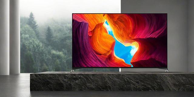 画像: ソニー・4Kブラビアの2020年ラインナップが公開。4K液晶テレビは、プレミアムの「X9500H」シリーズや、倍速モデル「X8550H」「X8500H」など13モデルを揃える - Stereo Sound ONLINE
