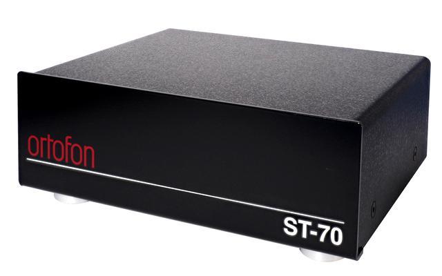 画像: ST-70 | Line Up | MC Transformer | ortofon - オルトフォンジャパン