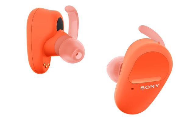 画像3: ソニー、EXTRA BASSによる重低音が楽しめる完全ワイヤレスイヤホンのコスパモデル「WF-XB700」を、6月6日に発売。他に「WI-SP510」「WF-SP800N」「WH-CH710N」もラインナップ