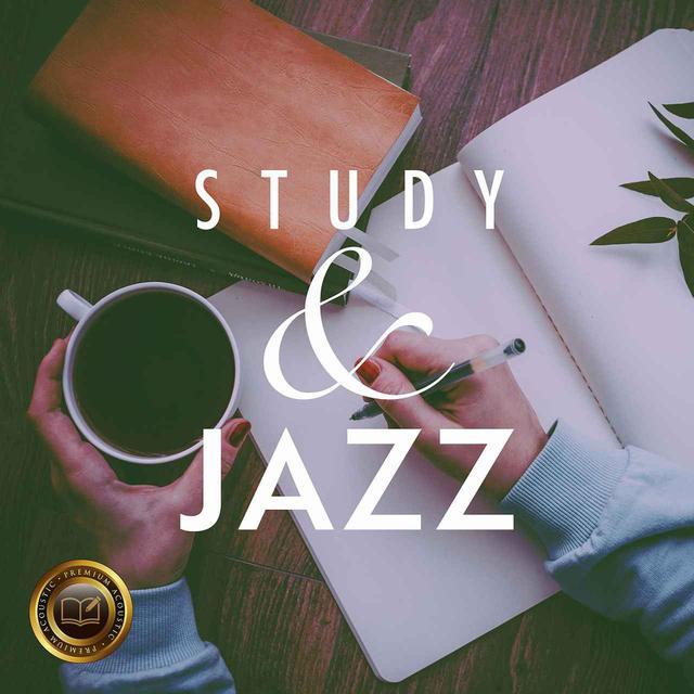 画像: Study & Jazz ~心落ち着くBGM~ / Relax α Wave
