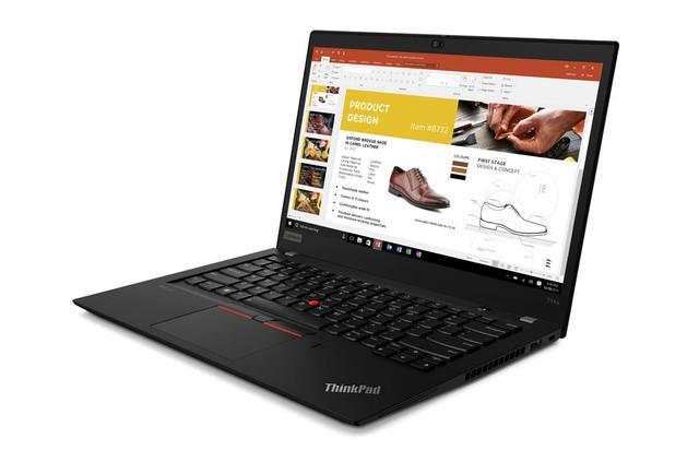 画像6: レノボ・ジャパン、テレワークを快適にするノートパソコン「ThinkPad」シリーズの2020年夏モデル16製品を発表。ワイヤレスキーボード「ThinkPadトラックポイントキーボードII」も発売