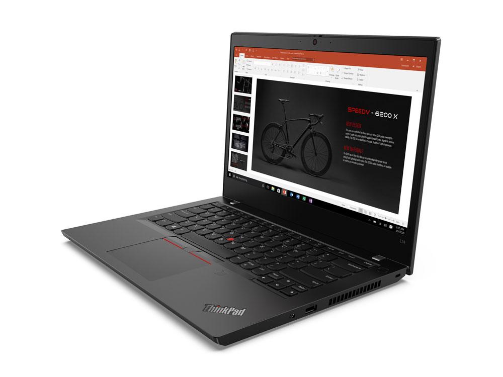 画像2: レノボ・ジャパン、テレワークを快適にするノートパソコン「ThinkPad」シリーズの2020年夏モデル16製品を発表。ワイヤレスキーボード「ThinkPadトラックポイントキーボードII」も発売