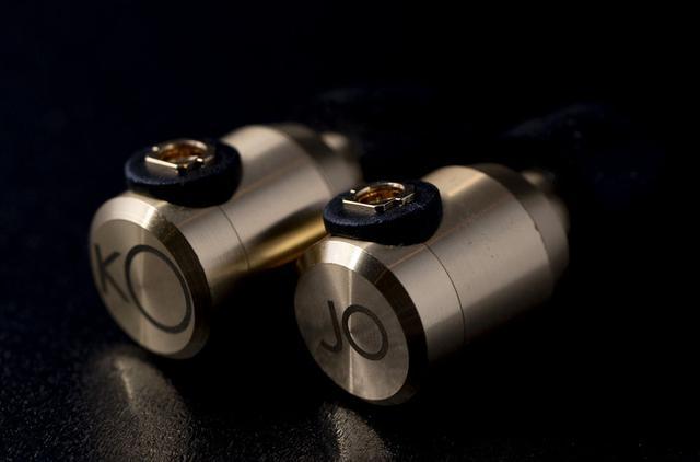 画像: 光城精工の真鍮製イヤホン「KeyaguS」が6月26日に発売。ユーザーの要望に応えて、人気モデル「Keyagu」の本体部分のみの販売をスタート