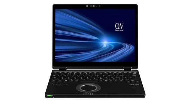 画像6: パナソニック、モバイルパソコン「レッツノート」の2020年夏モデルを発表。メインマシンにもなるハイスペックを満載。2020オリジナル天板採用の「プレミアムエディション」もラインナップ
