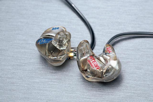 画像: ニューモデル「FitEar 224」は6月30日までのキャンペーン対象製品となっている