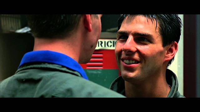 画像: Top Gun 1986 Trailer Remastered www.youtube.com