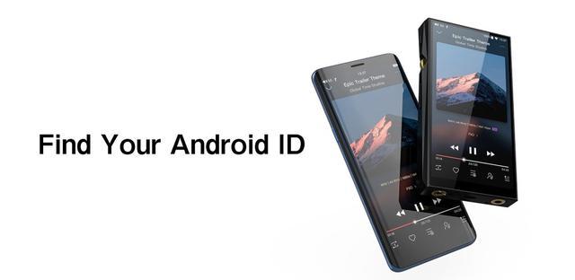 画像: Android端末用デバイスID確認アプリ「DeviceIdReader」公開のご案内 – Fiio Japan