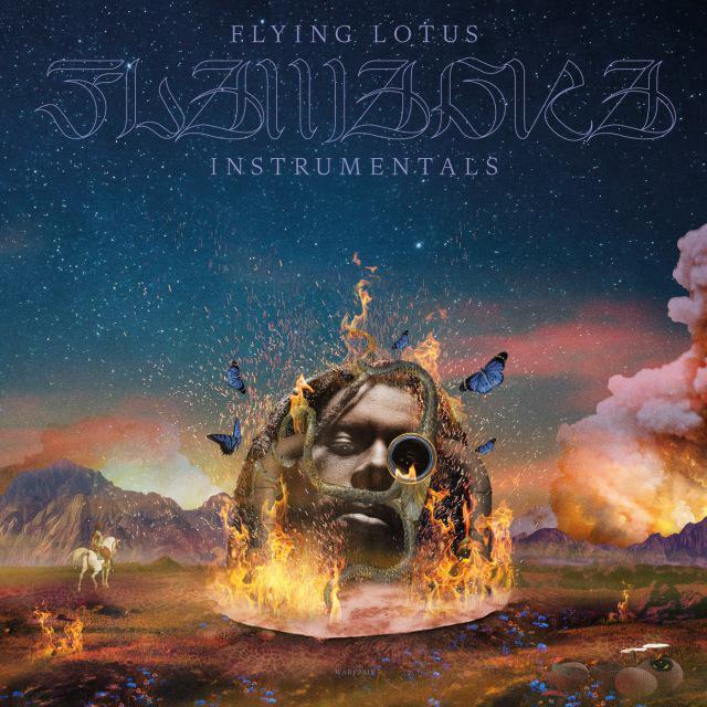 画像: Flamagra (Deluxe Edition) / Flying Lotus on OTOTOY Music Store