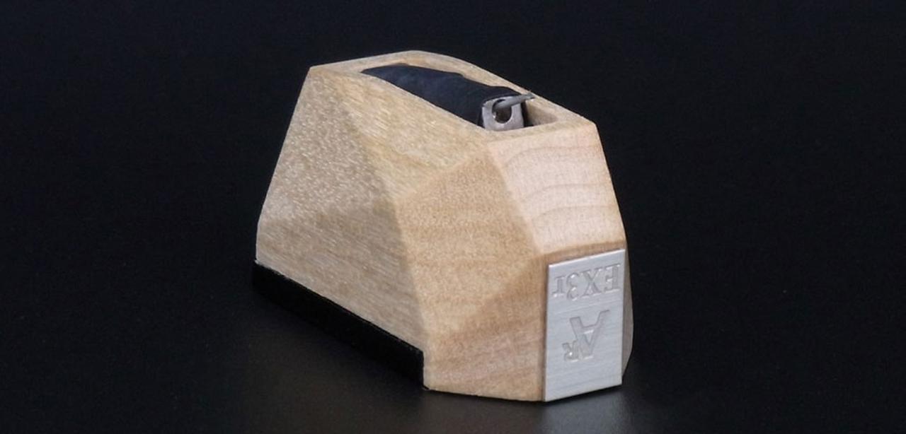 画像: アナログリラックス、丸針と純銀コイルを組み合わせた世界初のMCカートリッジ「EX3rカートリッジ」を発売。音の力強さと繊細さを両立させた - Stereo Sound ONLINE