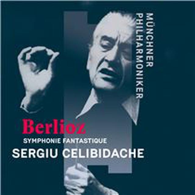 画像: Berlioz: Symphonie fantastique, H. 48, Op. 14 - ハイレゾ音源配信サイト【e-onkyo music】