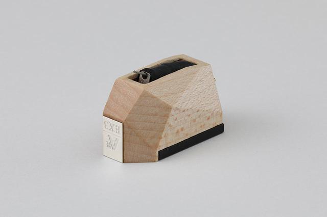 画像1: 3次元的な響きが魅力のアナログリラックスEX3。ハードメイプル製ボディの銀線巻きMC型カートリッジ