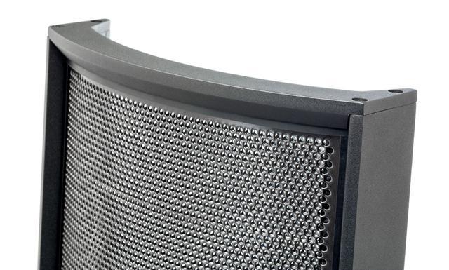 画像1: マーティン・ローガン、静電式スピーカーのハイエンドモデル「Classic ESL 9」を6月11日に発売。価格は130万円(ペア)