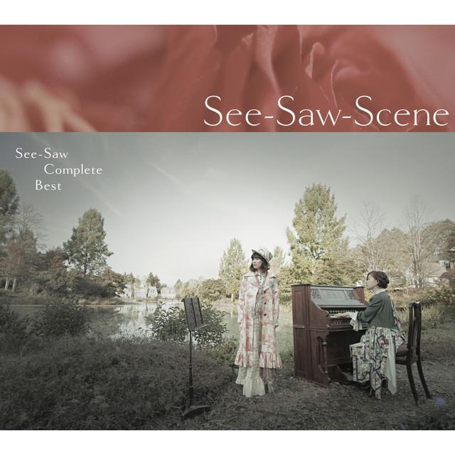 画像: See-Saw Complete Best -See-Saw-Scene-/See-Saw