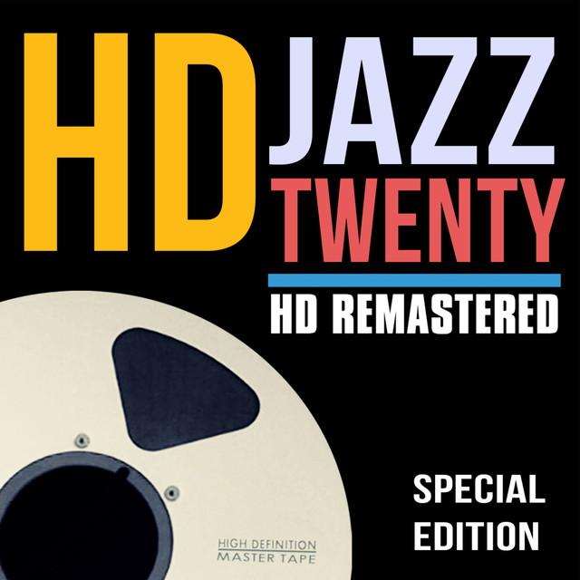 画像: HD Jazz Volume 20/Various Artists