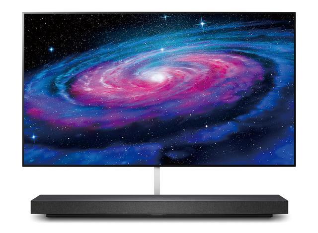 画像2: メーカー別最新4K/8Kテレビラインナップ①『LG』。初の8Kから、4Kモデルまで全11機種!有機ELの盟主らしい豊富な製品群だ