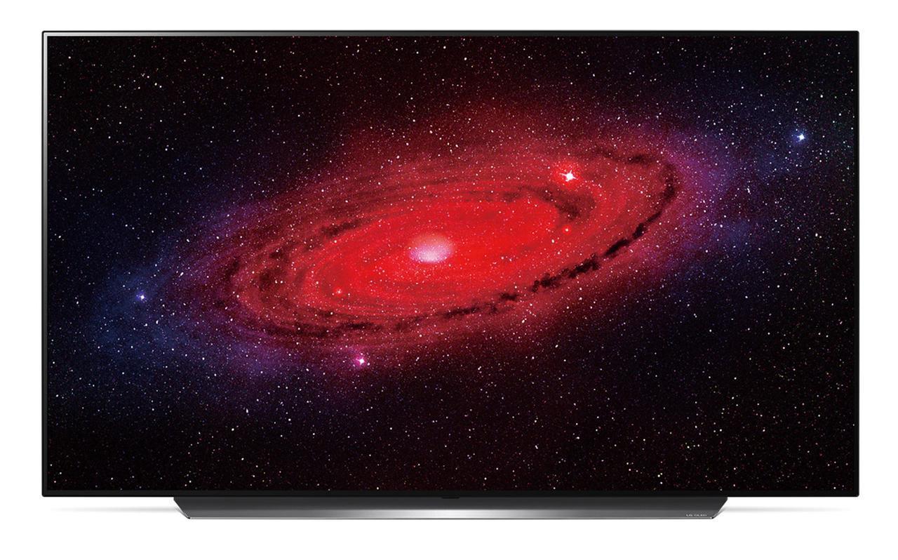 画像8: メーカー別最新4K/8Kテレビラインナップ①『LG』。初の8Kから、4Kモデルまで全11機種!有機ELの盟主らしい豊富な製品群だ