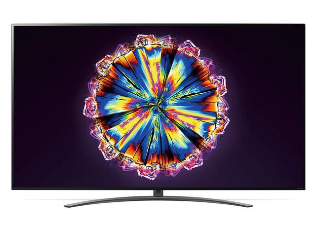 画像3: メーカー別最新4K/8Kテレビラインナップ①『LG』。初の8Kから、4Kモデルまで全11機種!有機ELの盟主らしい豊富な製品群だ