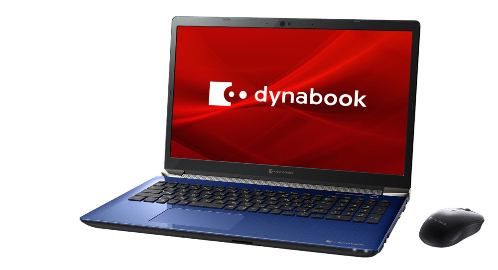 画像: 「dynabook T9」