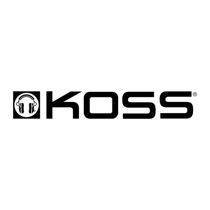 画像: KOSS | TASCAM (日本)