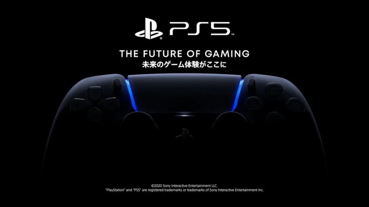 画像: [日本語] PS5 - THE FUTURE OF GAMING SHOW www.youtube.com