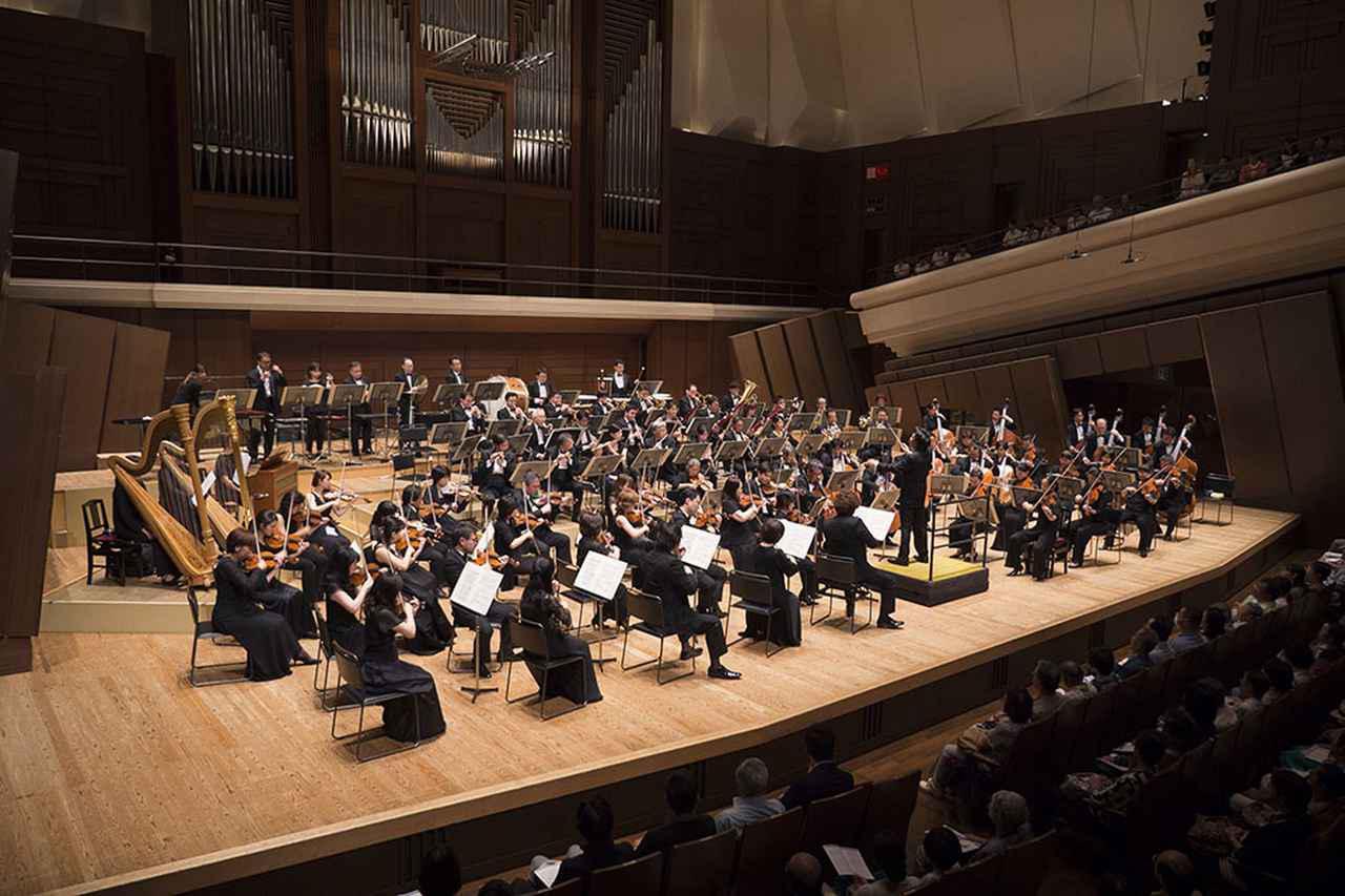 画像: スマートフォンでつなぐ新しい音楽鑑賞体験。新日本フィルハーモニー交響楽団と東京混声合唱団が共演したバーチャルコンサートを「音の VR」で配信