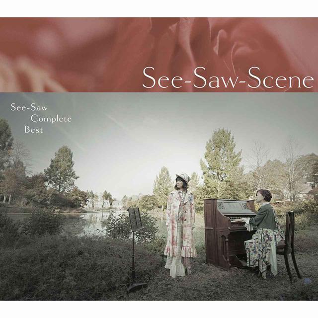 画像: See-Saw Complete Best -See-Saw-Scene- / See-Saw