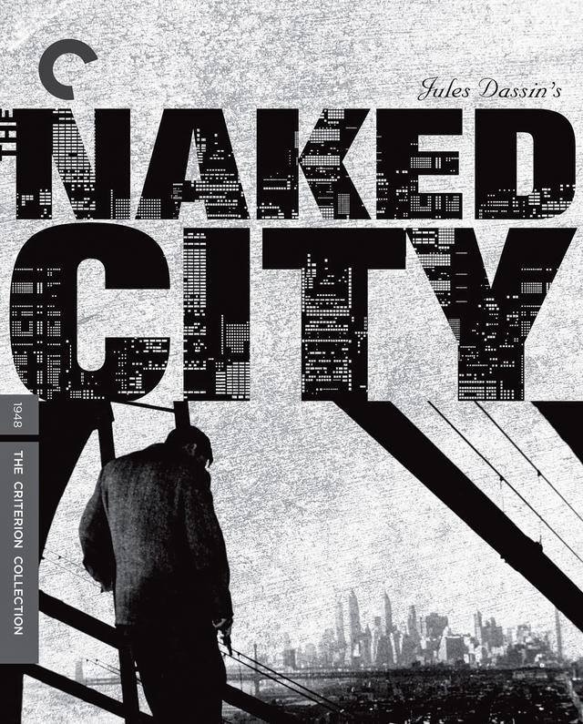 画像1: ジュールス・ダッシン監督作『裸の町』【クライテリオンNEWリリース】