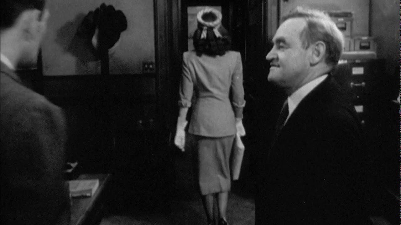 画像: The Naked City (1948) - Trailer www.youtube.com