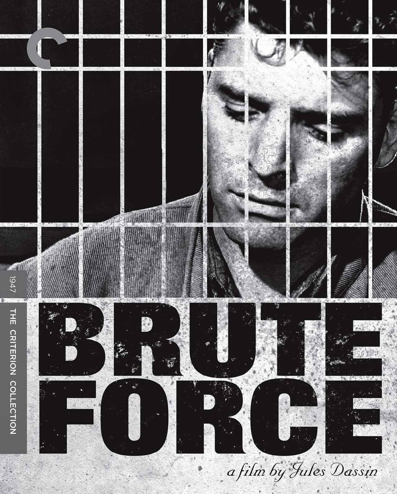 画像: 真昼の暴動/9月8日リリース 1947年/監督ジュールズ・ダッシン
