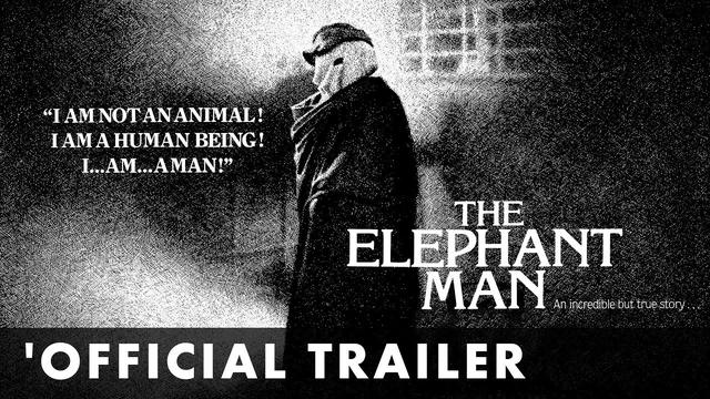 画像: THE ELEPHANT MAN - Official Trailer - Directed by David Lynch www.youtube.com
