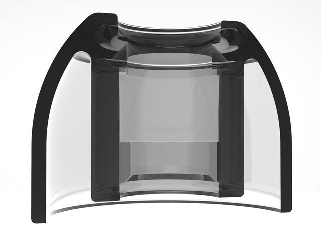 画像2: AZLA、熱可塑性エラストマー素材でフィット感を高めた交換用イヤーピース「SednaEarfit XELASTEC」を6月26日に発売