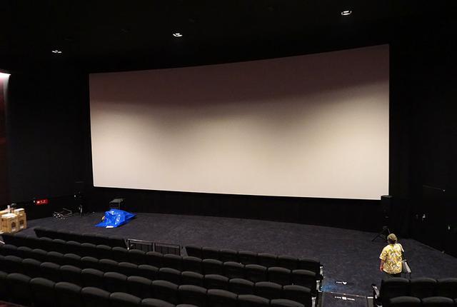 画像: 6番シアターは、TOHOシネマズ日比谷で好評だったカスタムスピーカーを全面的に採用し、コンサートやライブコンテンツなどの上映も想定している