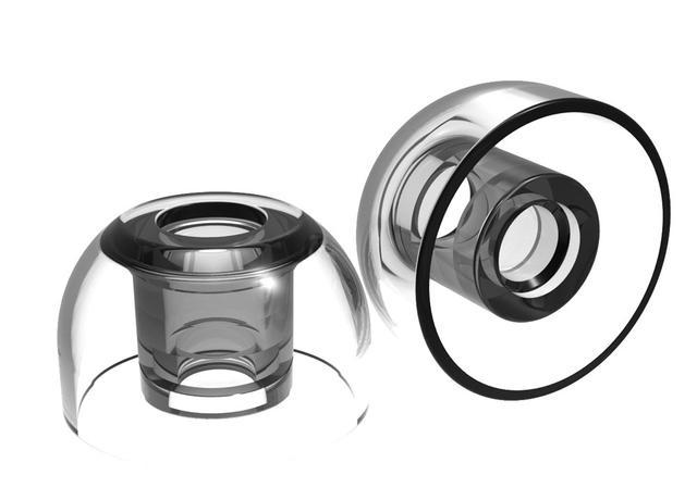 画像1: AZLA、熱可塑性エラストマー素材でフィット感を高めた交換用イヤーピース「SednaEarfit XELASTEC」を6月26日に発売