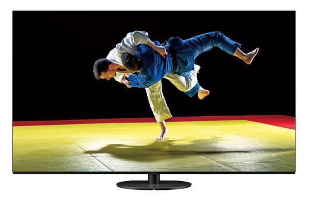 画像9: メーカー別最新4K/8Kテレビラインナップ③『パナソニック ビエラ』。ライバルを圧倒する高画質に加えて転倒防止スタンドの安心感を強く訴求