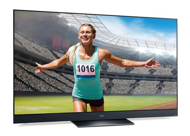 画像1: メーカー別最新4K/8Kテレビラインナップ③『パナソニック ビエラ』。ライバルを圧倒する高画質に加えて転倒防止スタンドの安心感を強く訴求