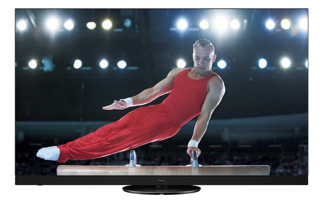 画像2: メーカー別最新4K/8Kテレビラインナップ③『パナソニック ビエラ』。ライバルを圧倒する高画質に加えて転倒防止スタンドの安心感を強く訴求