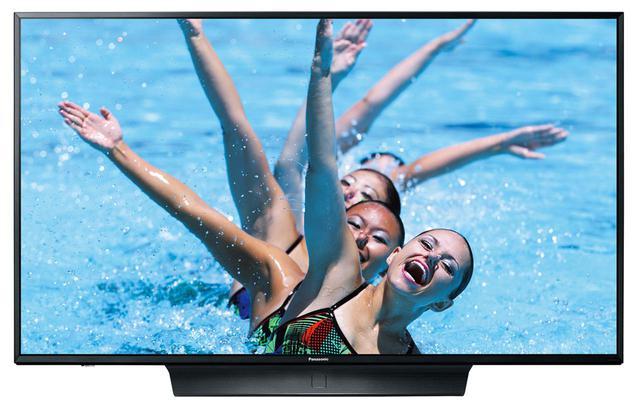 画像7: メーカー別最新4K/8Kテレビラインナップ③『パナソニック ビエラ』。ライバルを圧倒する高画質に加えて転倒防止スタンドの安心感を強く訴求