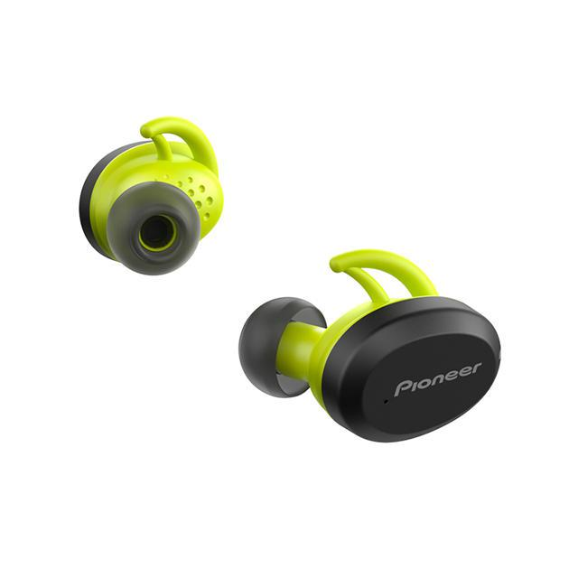 画像: E9truly wireless | SPORTS | Pioneer