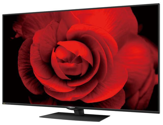 画像1: メーカー別最新4K/8Kテレビラインナップ④『シャープ アクオス』。今年のシャープは気合充分。特に新8KテレビCX1の仕上がりは見事