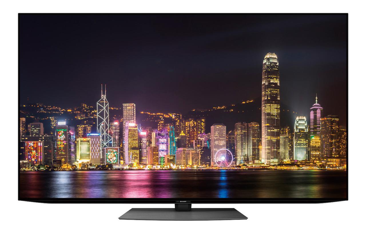 画像10: メーカー別最新4K/8Kテレビラインナップ④『シャープ アクオス』。今年のシャープは気合充分。特に新8KテレビCX1の仕上がりは見事