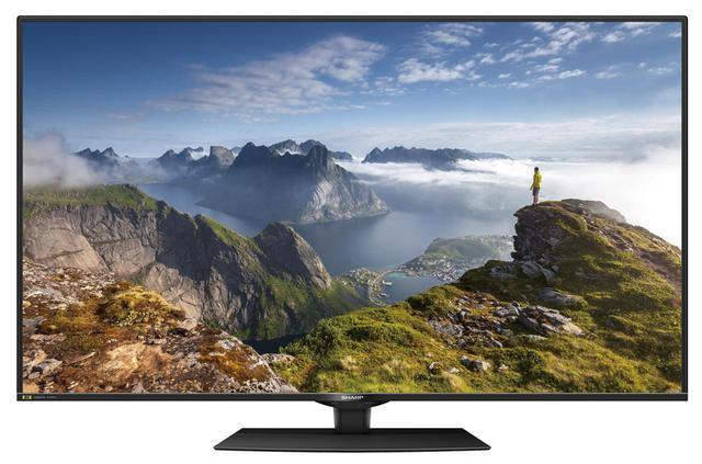 画像2: メーカー別最新4K/8Kテレビラインナップ④『シャープ アクオス』。今年のシャープは気合充分。特に新8KテレビCX1の仕上がりは見事
