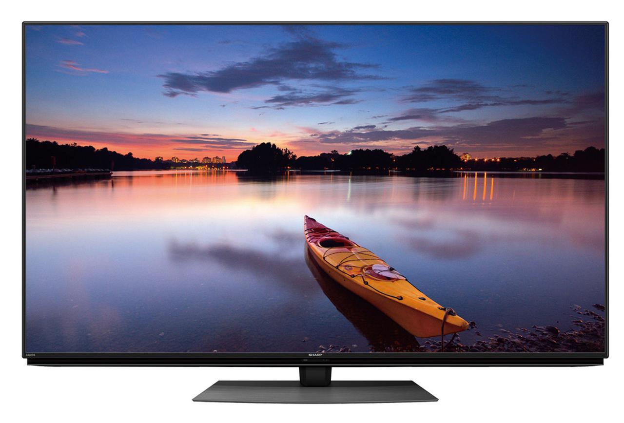 画像9: メーカー別最新4K/8Kテレビラインナップ④『シャープ アクオス』。今年のシャープは気合充分。特に新8KテレビCX1の仕上がりは見事