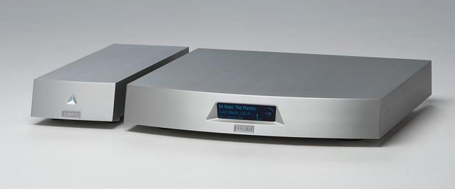 画像: 圧倒的進化を遂げたルーミンの旗艦機X1。光LAN接続も大いに効果あり - Stereo Sound ONLINE