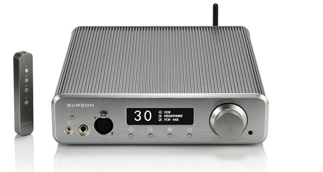 画像1: Burson Audio、ES9038Q2M DACを2基搭載したヘッドホンアンプ「Conductor 3X Reference」を6月26日に発売。16万9980円