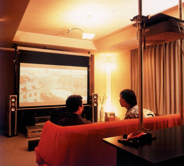 画像: 川井ちゃんの4K/ドルビーアトモスシアターが完成! 新居完成から一年もかかった、その意外な理由とは:ホームシアターPOLE to WIN 2020(1)