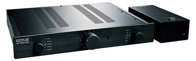 画像2: コントロールアンプ部門(1)<100万円未満>第1位 オクターブ HP300SE