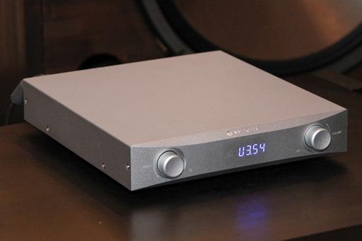 画像: 新製品レビュー:NuPrime「DAC-9」「STA-9」 速くてキレのある音が楽しめる | Stereo Sound ONLINE